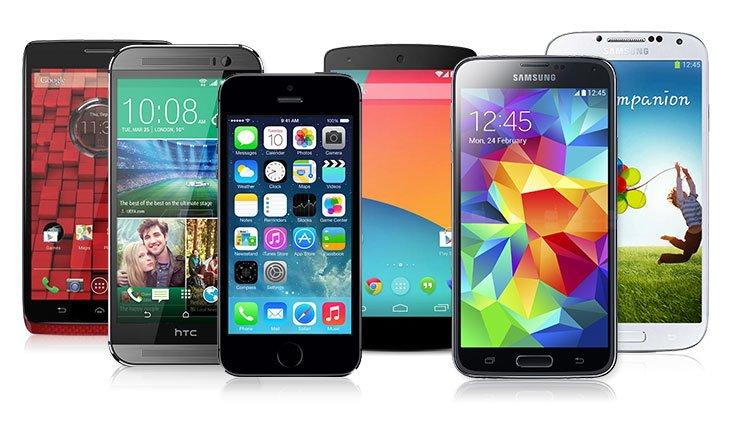 cellulari usati rigenerati di tutte le marche