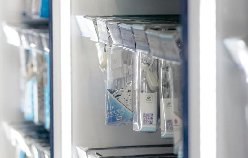 Mediatech offre vendita di accessori di protezione per cellulari